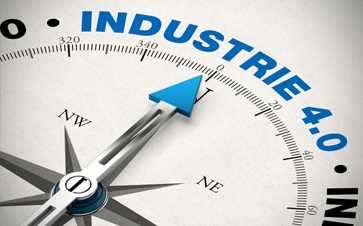 工业4.0风暴席卷全球,中国制造业机遇在哪里?