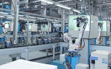中国制造2025与智能装配