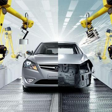 工业机器人市场再创新高产业发展仍需保持理智