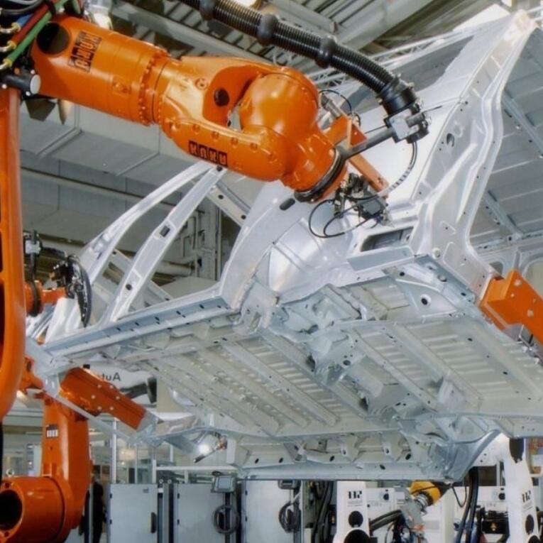 中国工业机器人市场需求足,细分领域或是投资机会