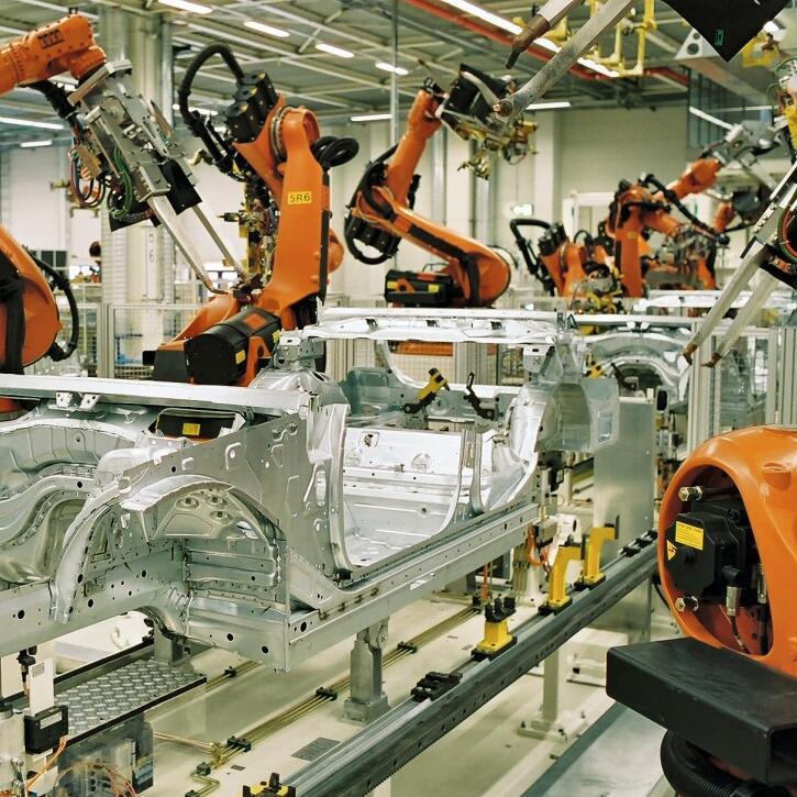 如何做好工业机器人故障管理与预防工作?