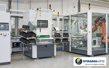 AHTE 2016展商回顾 | 斯德拉马世界领先的专用设备制造商