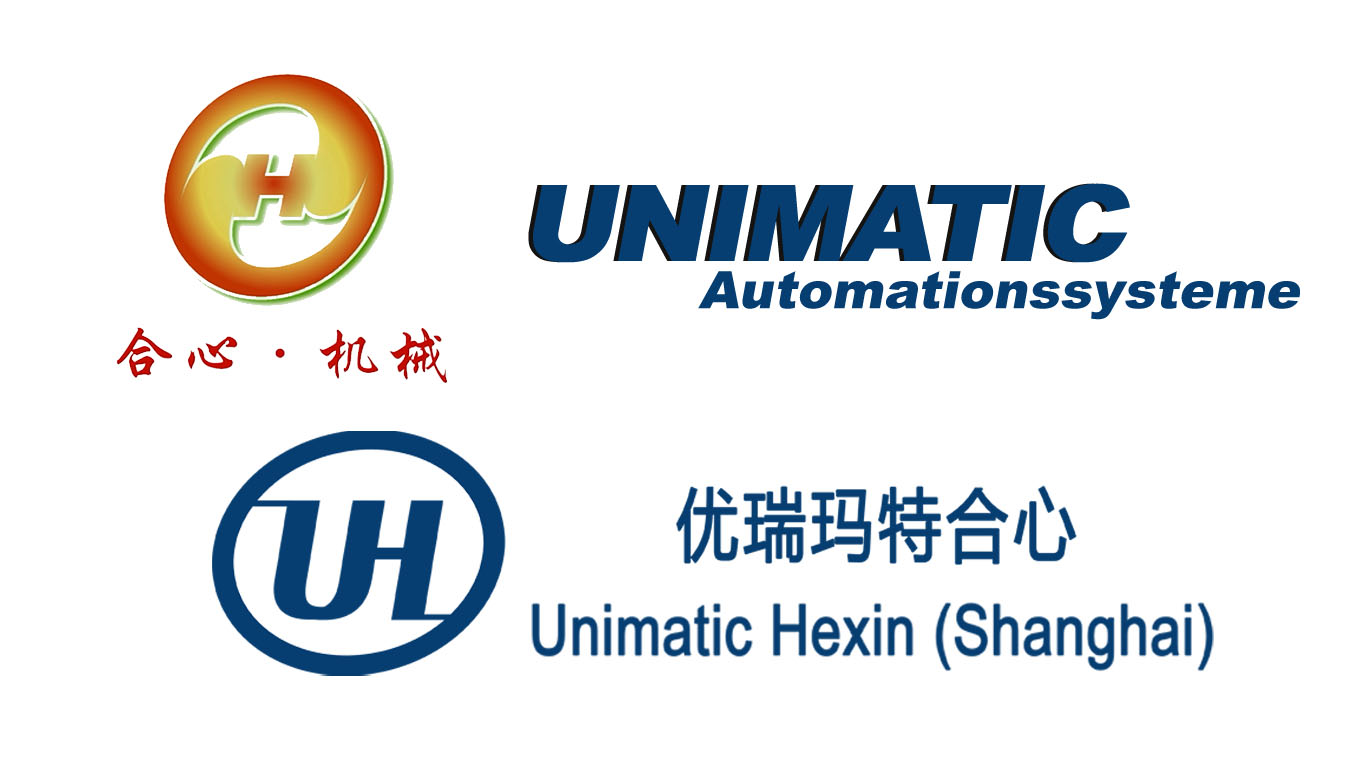 优瑞玛特合心(上海)自动化科技有限公司