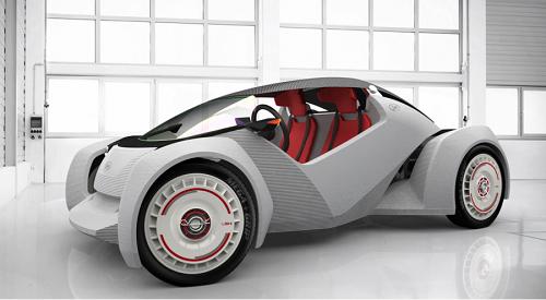 3D打印推动新一轮工业革命