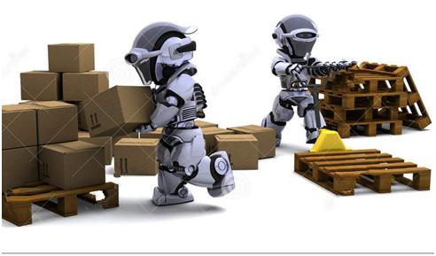 机器人进军食品包装行业 产业实现智能化升级
