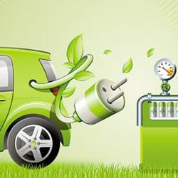 Battery Market for Plug-in Vehicles to Rise to $10 Billion in 2020