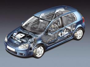 """未来汽车""""智造""""三方向:新能源、轻量化、智能性"""