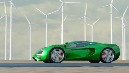 新材料将带动新能源汽车快速发展