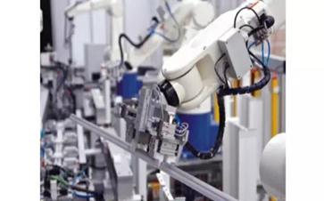 易森自动化 | 自动化装配及测试解决方案专家
