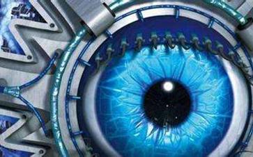 机器视觉系统,可以干什么?