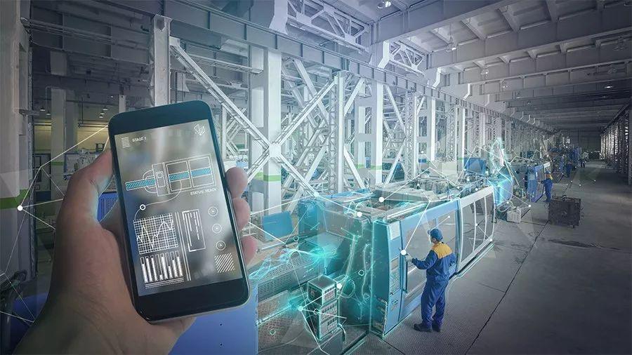 未来工厂将会应用的九大技术