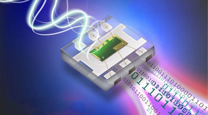 智能物流发展,推动传感器市场需求爆发