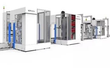 昂华自动化 | 智能装配 引领工业自动化