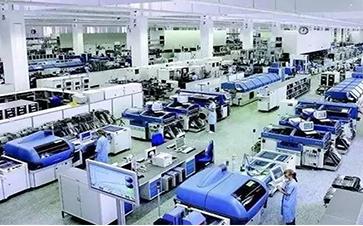 西门子未来工厂,一个最接近工业4.0的地方