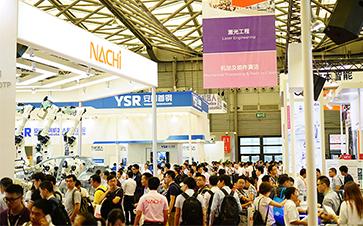 AHTE 2017自动化生产装配国际盛会 预登记通道正式开通