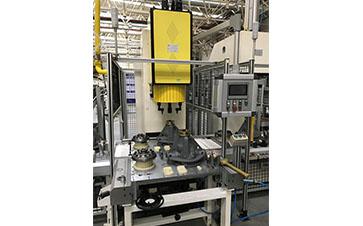 马丁工业 | 现代化智能装配及加工解决方案专家