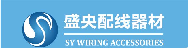 上海盛央电子科技有限公司