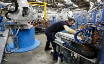 智能工厂证实能大幅提升制造生产力