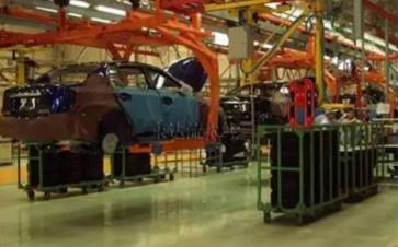 英特灵 | 气动技术 助力汽车制造业自动化发展