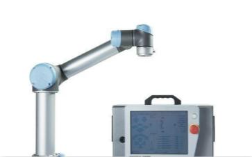 丹麦优傲机器人(UR)在包装码垛物流中的应用