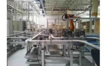 星旭 | 汽车零部件装配领域集成解决方案专业提供商