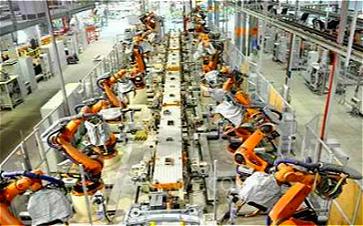 制造业的双重任务:自动化与信息化