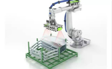 莱尼 | 莱尼校准系统提高机器感知能力
