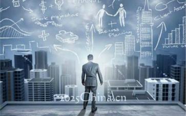 由工业4.0衍生的四大趋势,将驱动智能制造未来发展