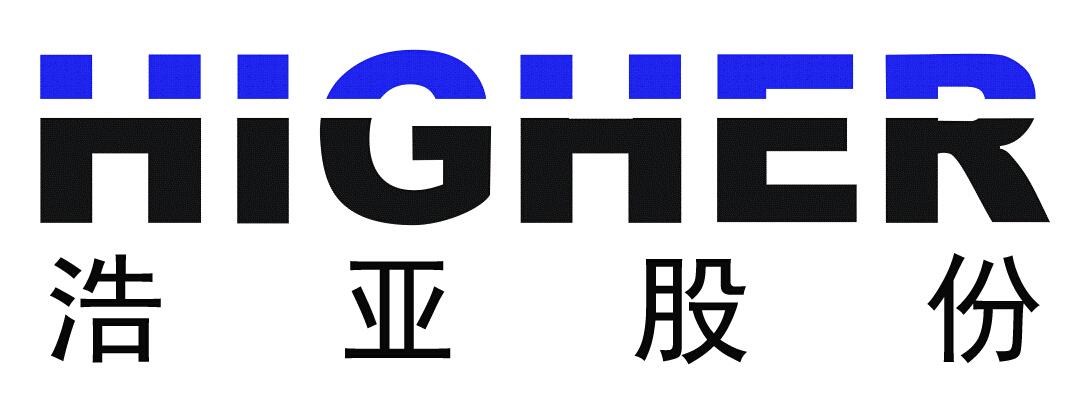 上海浩亚机电股份有限公司