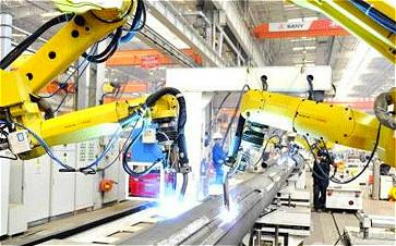 机器人发展的3趋势、7路径、4障碍