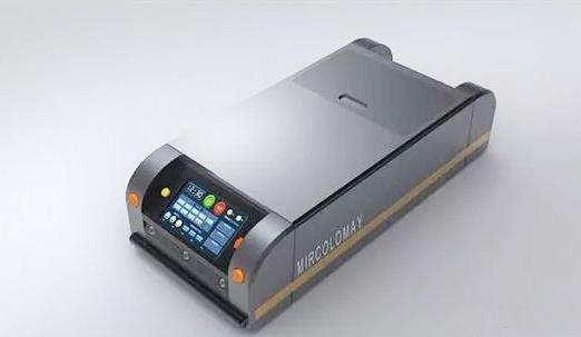 AGV在汽车零部件厂内物流的应用案例