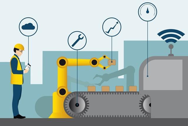 迈向工业4.0 | 智能制造的7大关键趋势