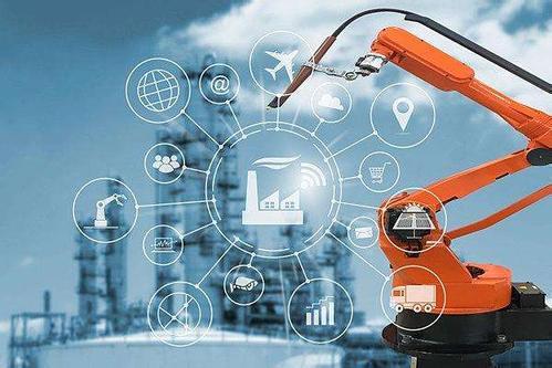 工业自动化 | 传感器行业呈集群化发展