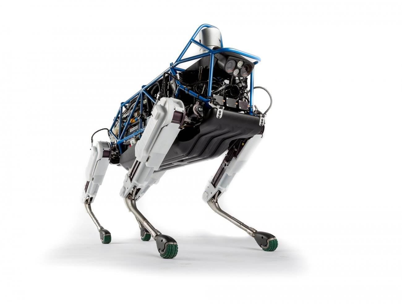盘点 | 第一竟然是它?工业机器人行业薪资TOP10!