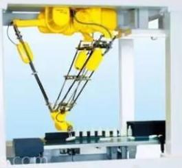 行业应用   简述拳头机器人视觉线跟踪系统