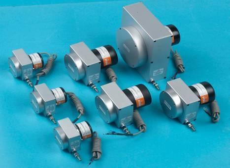 拓展   振动传感器的分类方式和选择的依据
