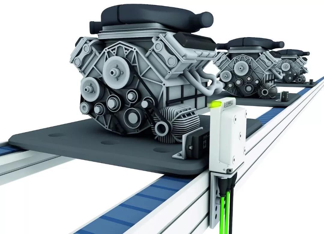 巴鲁夫 | 高品质传感器传导自动化需求