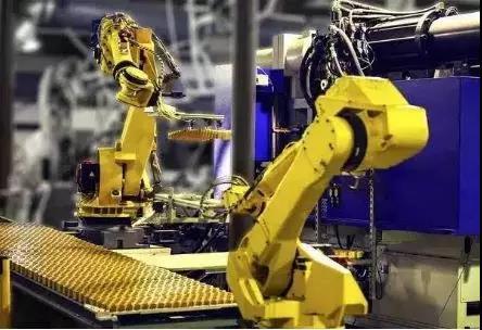 """协作机器人助力中国智能制造""""弯道超车"""""""