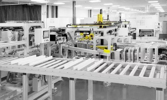 马丁工业 | 新能源汽车动力总成智能装配解决方案专家