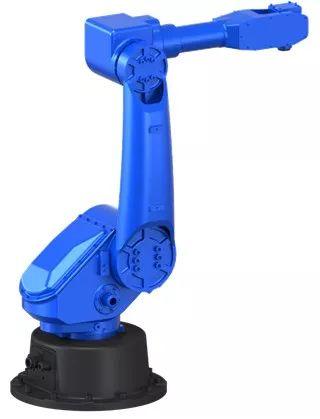 启帆 | 具有工业机器人本体研发与量产能力的系统集成商