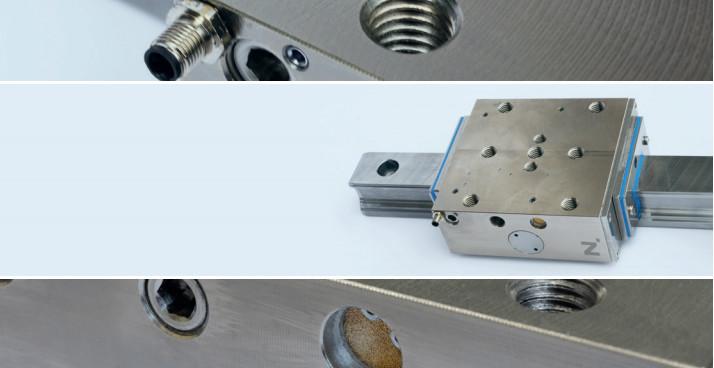 Zimmer | 自动化机械夹爪专家