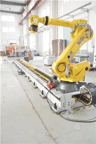 皓焜 | 工业自动化产品研发与制造专家