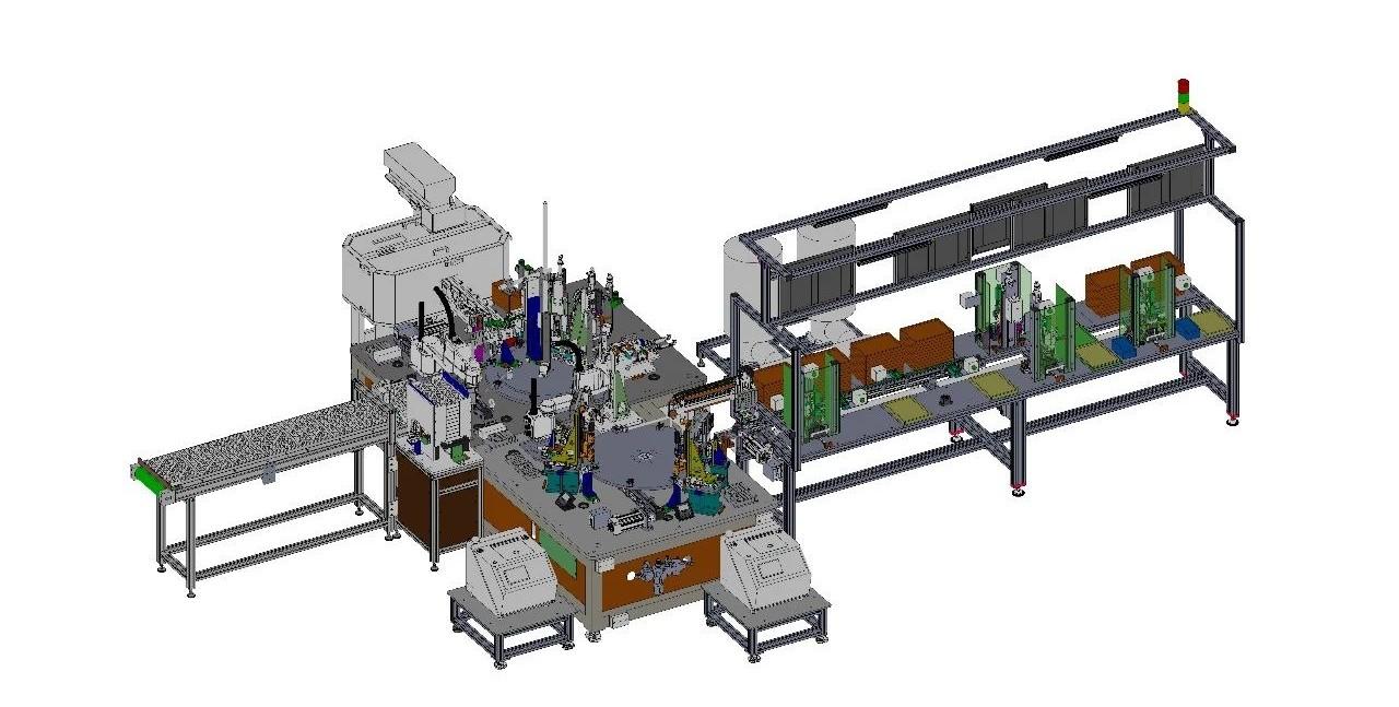 隆士丹 | 提供一站式工厂自动化、信息化解决方案
