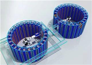 同日自动化   提供智慧工厂及智能物流整体解决方案