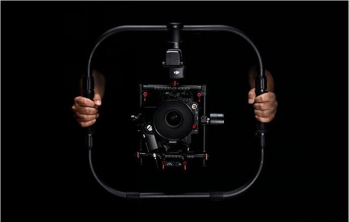 工业智能相机的特点与发展趋势