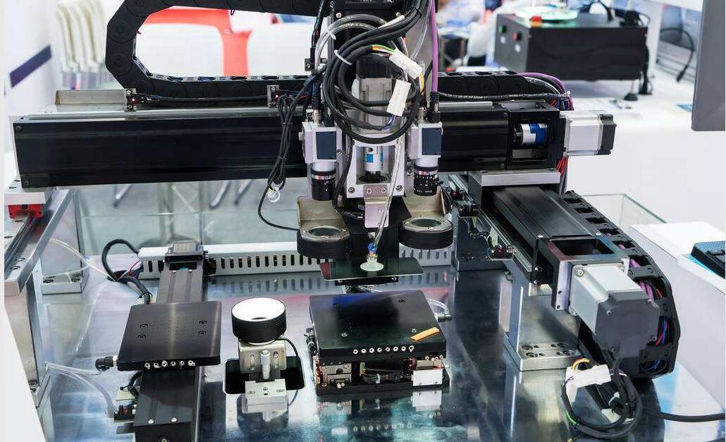 机器视觉及其智能应用浅析