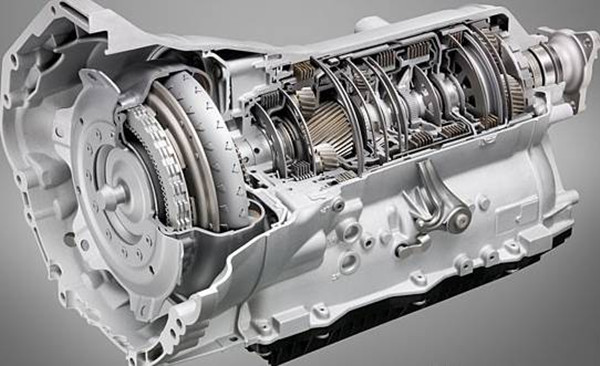 新能源汽车自动变速器壳体压铸成型技术