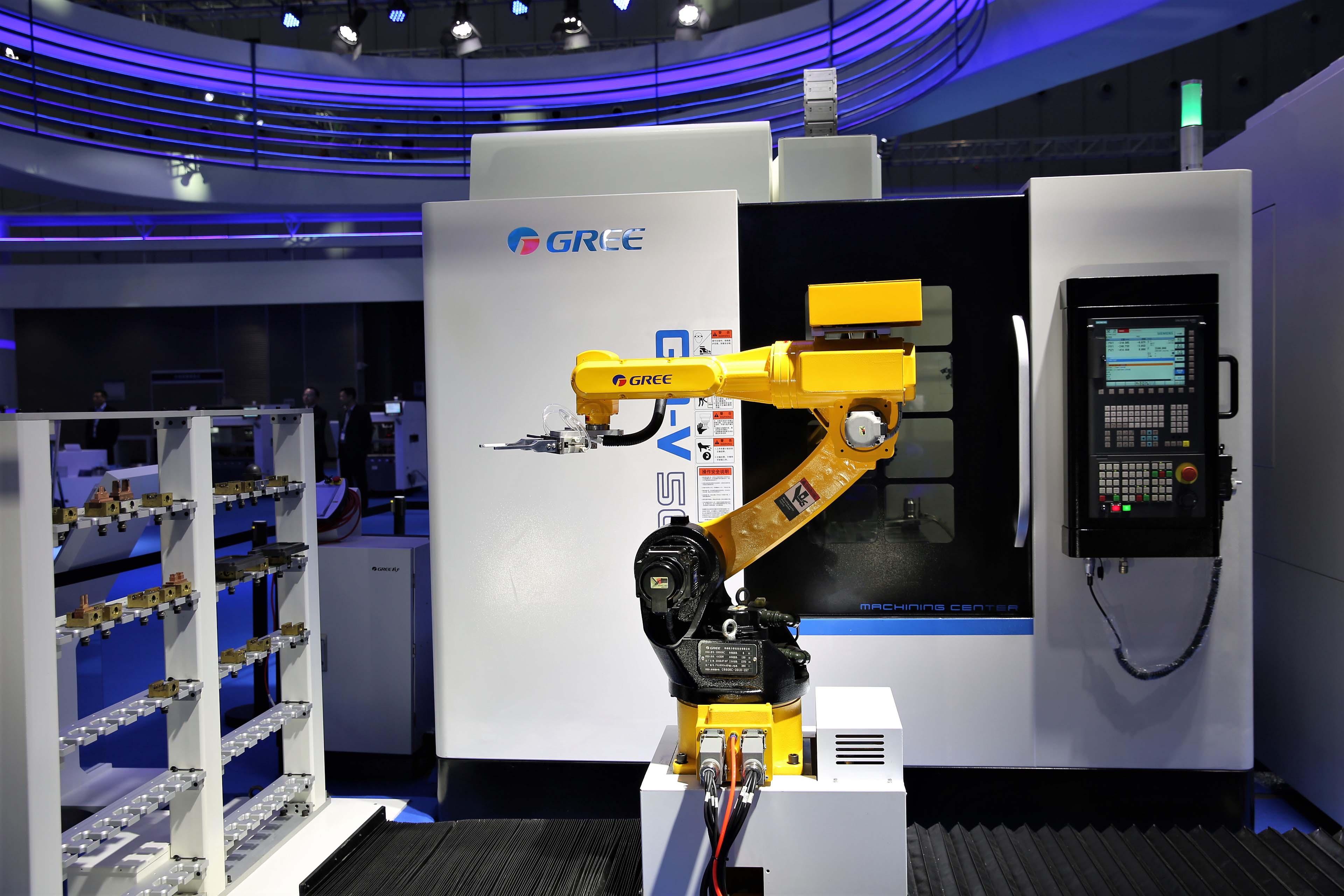 众巨头齐聚南京,抢先占领中国数字化市场