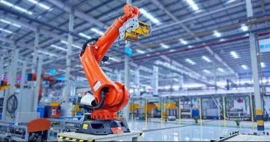 《全球机器人2019》报告:中国仍是全球最大市场