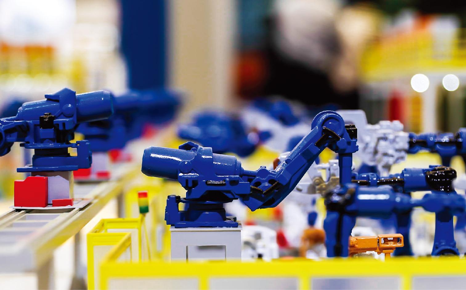 智能工厂怎么玩? | AMTS & AHTE INSIGHT 产业洞察第四集